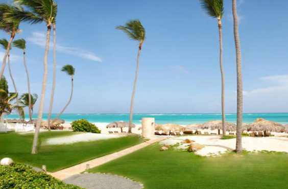 Paradisus Punta Cana Beach
