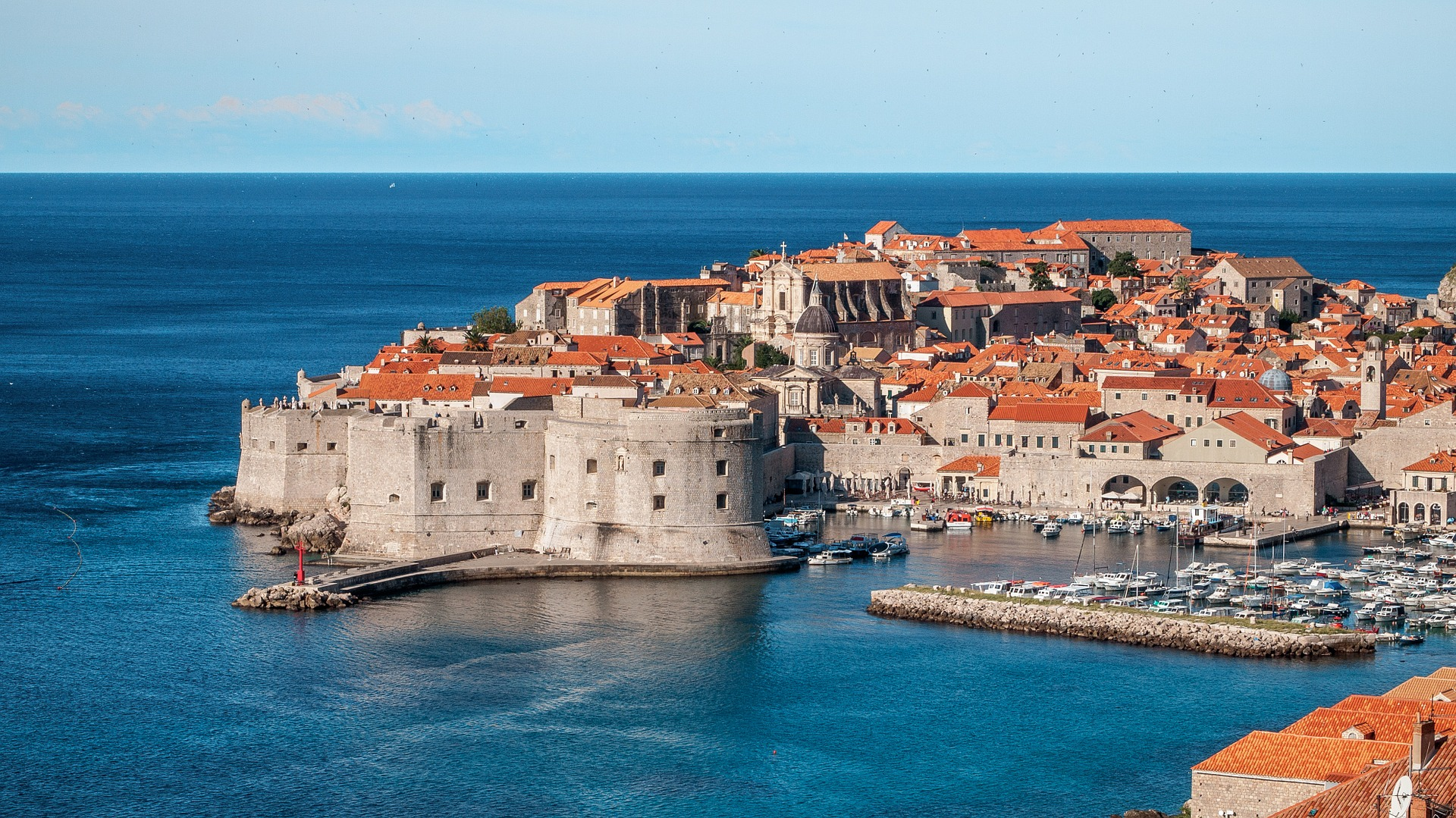 Croatia Vacation Packages for Seniors