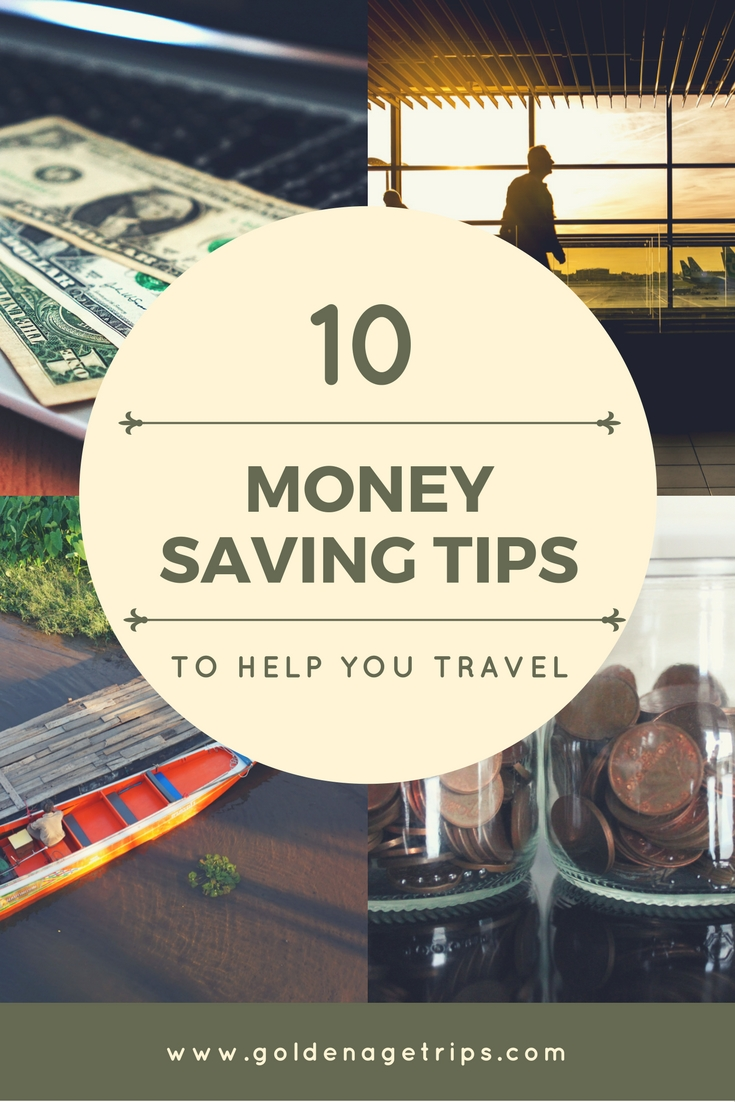 "How many times we have heard someone saying ""I wish I would win the lotto to travel""? Here is a list to stop dreaming and start saving money to travel."