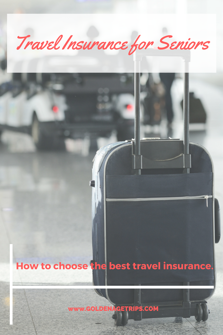 Travel Insurance for Seniors is not a fun topic, but it needs to be discussed. Find out if you need it, which plan to choose, and how much you are expected to pay.