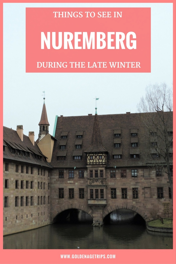 The Christmas Markets are gone, but the temperatures are still low. On this post, we share with you things to see in Nuremberg during the late winter.
