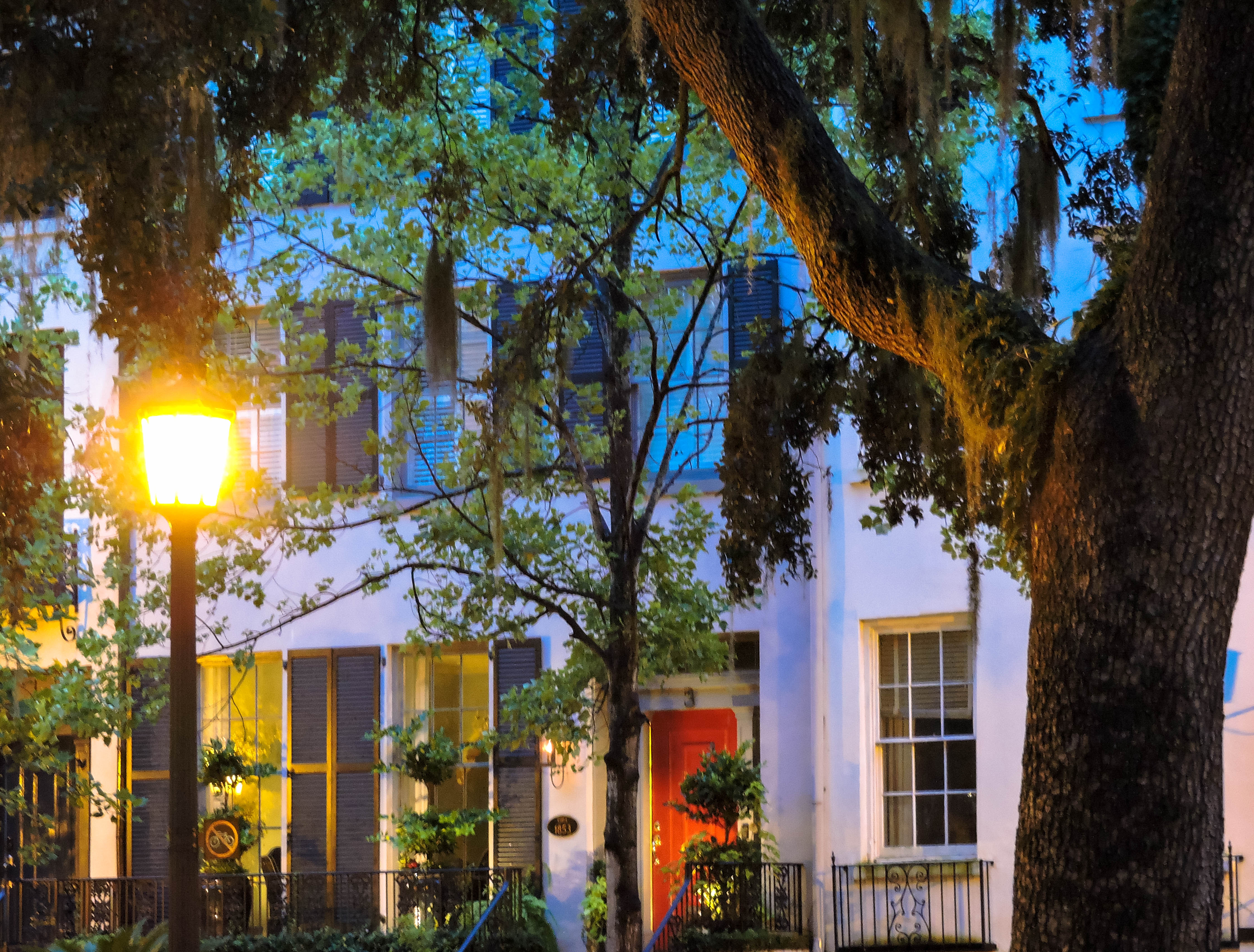 Downtown Savannah House