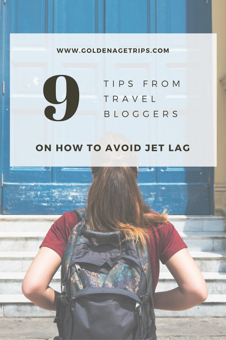 Don't waste your vacation time sleeping or feeling groggy. Instead, take a look at the following tips from travel bloggers on how to avoid jet lag.