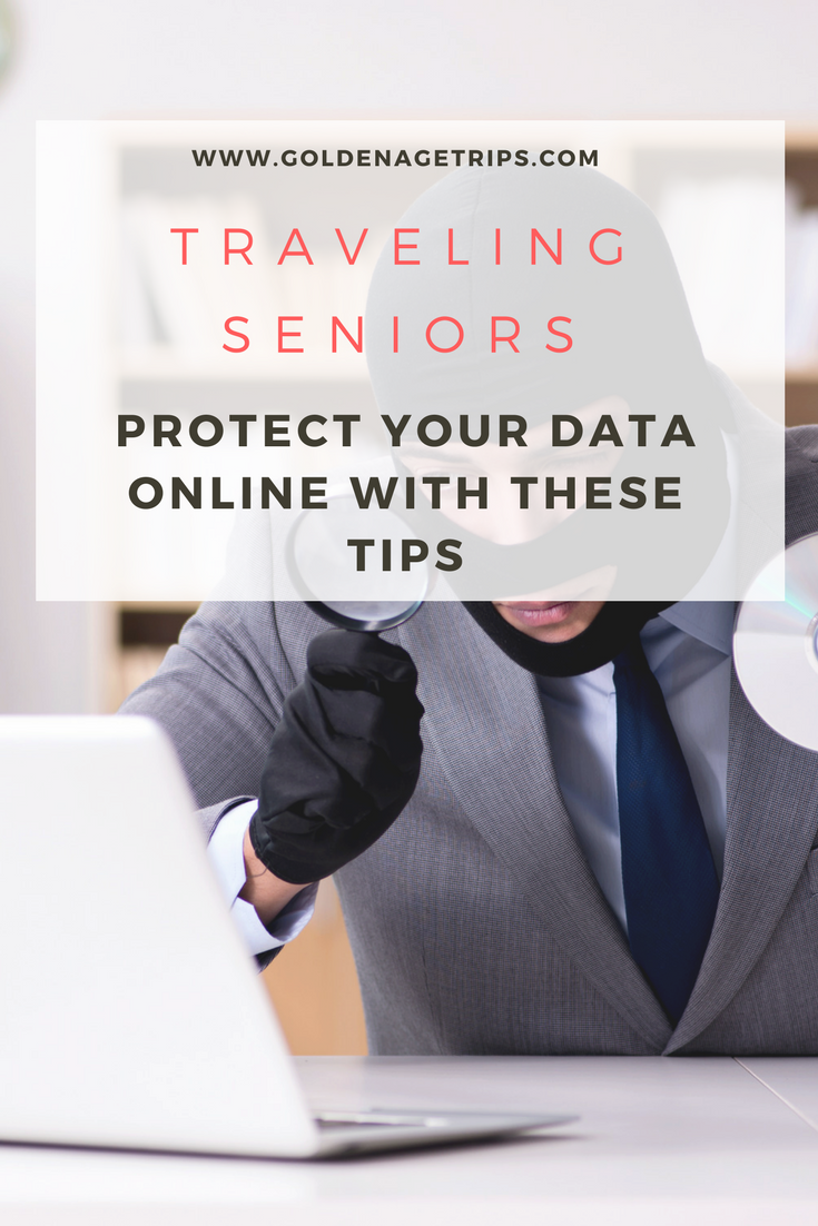 There are many occasions when the need to connect to public WiFi arises. Traveling is one of those instances. So, traveling seniors, don't forget to protect your data and devices. Keep reading to find out how you can browse the internet securely and protect your computer from attacks when traveling.