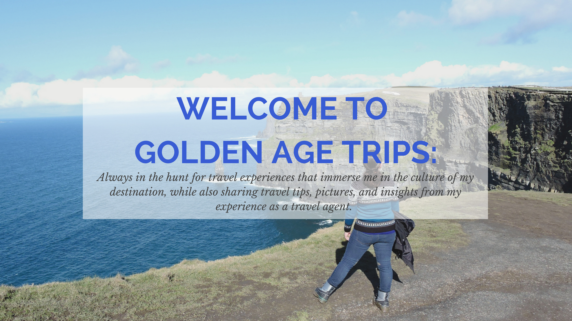 Golden Age Trips Travel Experiences Intergenerational Approved
