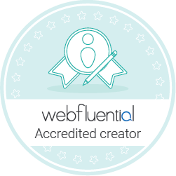 webfluential goldenagetrips badge
