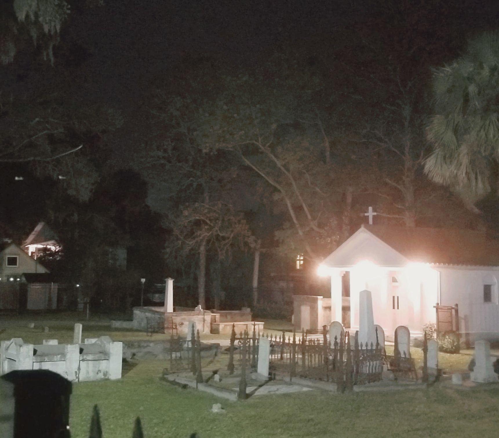 St. Augustine Tolomato Cemetery
