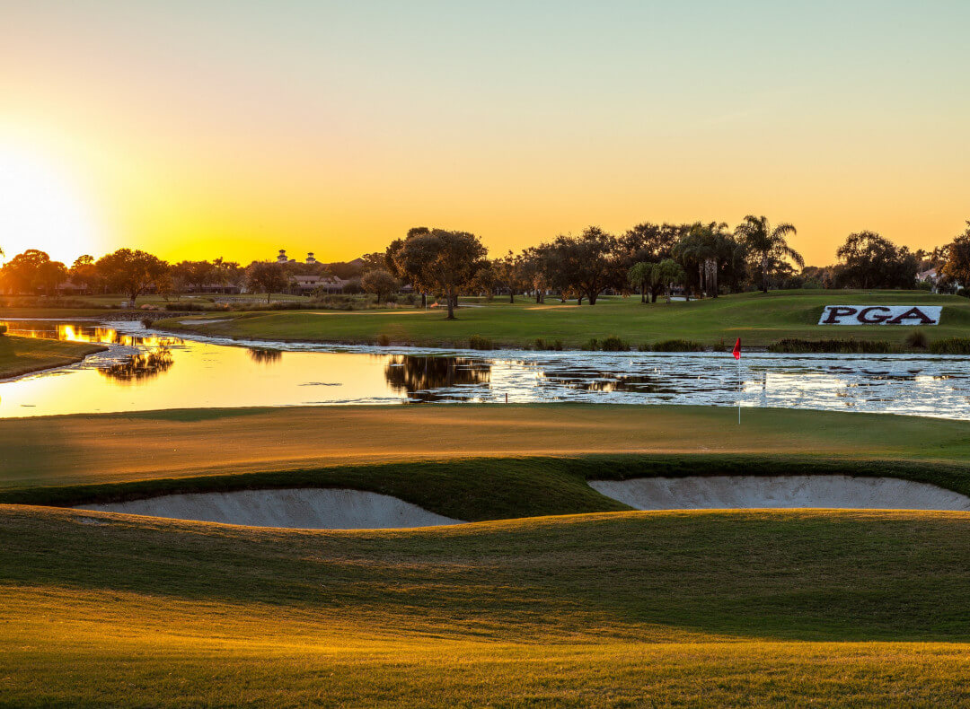 PGA National Resort & Spa Florida Romantic Hotel