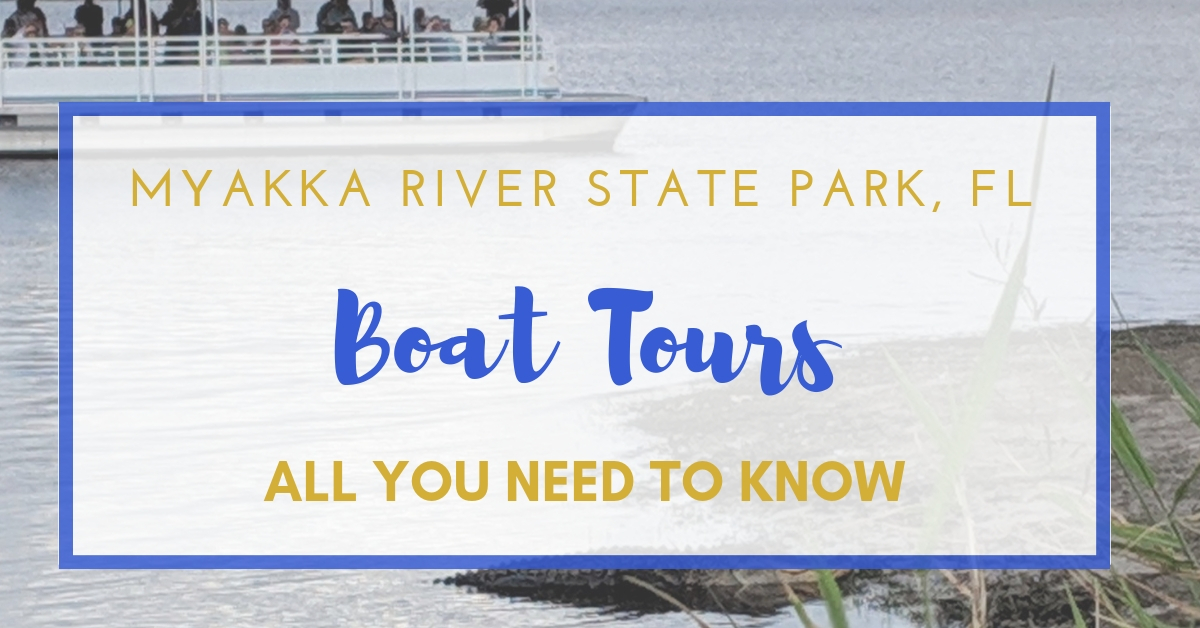 Myakka State Park Boat Tours – All You Need to Know