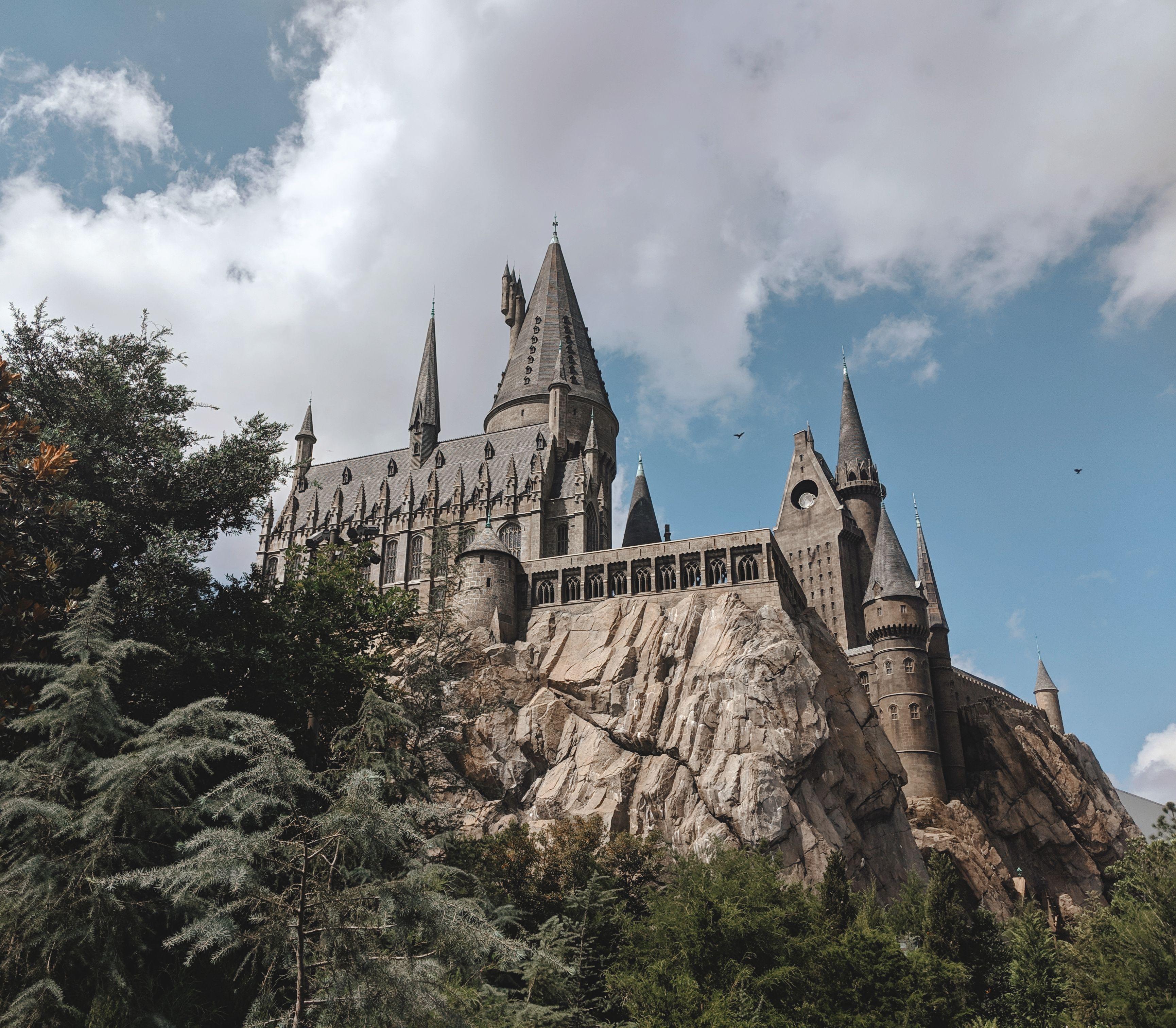hogwartscastleislandsofadventure
